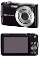 Casio Exilim EX-S12