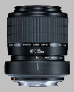 Canon MP-E 65MM F2.8 1-5X MACRO LENS CANON AUTHORIZED USA DEALER WARRANTY INCLUDED