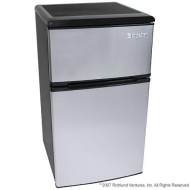 EdgeStar 3.1 Cu. Ft. Energy Star Fridge/Freezer