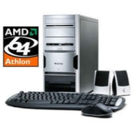 Gateway GT5242E PC desktop computer