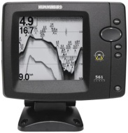 Humminbird 561-FF Fishfinder