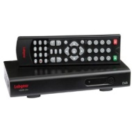 Labgear HDRS260 DVB-S2 Free to Air USB PVR Satellite Receiver