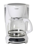 Mr. Coffee TF12 12-Cup Coffee Maker