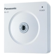 Panasonic BL-C1A - Network camera - color - 10/100