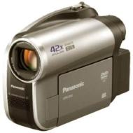 Panasonic DVD e.cam VDR-D50EF-S