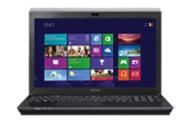 Sony SVS1512DCXB
