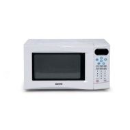 Sanyo White Digital Microwave