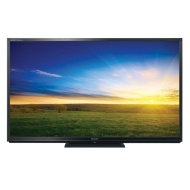 "Sharp AQUOS 60"" 1080p 240Hz 3D LED Smart TV (LC60LE845U)"