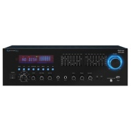 Technical Pro RX51URI - Professional Receiver USB/SD Card Inputs Built-in Seven Band Equalizer
