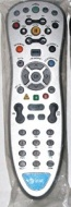 AT&T Uverse Remote Control