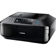 Canon PIXMA Wireless All-In-One Inkjet Printer with AirPrint (MX712)