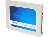 Crucial Technology CT500BX100SSD1