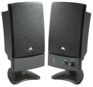 Cyber Acoustics CA 2022R Computer Speaker