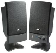Cyber Acoustics CA 2022R Computer Speaker