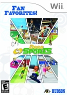 Deca Sports (Wii)