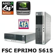 Fujitsu Siemens Esprimo E5615