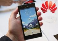 Huawei MWC 2013