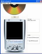 Is that a DVD in your Pocket? DVD to Pocket PC Reviewed