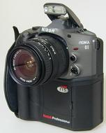 Kodak DCS 315 Digital Camera