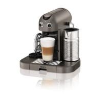 Krups XN8105 Nespresso Gran Maestria, titanium