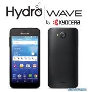 Kyocera Hydro Wave