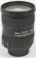 Nikon 18-200 AF-S DX VR f/3.5-5.6 G