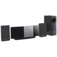 Panasonic DVD Home Cinema System