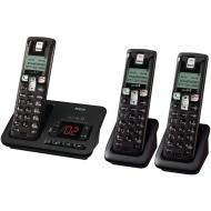 RCA RCA-25252 Dect_6.0 1-Handset 2-Line Landline Telephone