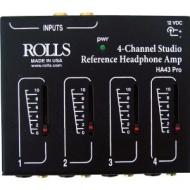 Rolls HA 43