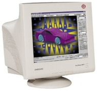 Samsung SyncMaster 700 NF