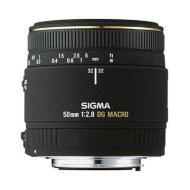 Sigma 18 - 50 / 2,8 DC /EX/ASP./IF / Macro