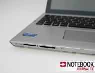 "Sony VAIO T15 SVT15114CXS 15.5"" Multi-Touch Ultrabook Com SVT15114CXS"