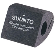 Suunto Neoprene Bike Mount For Wristop Computers