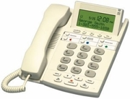 TMC Single Line Telephone w/ DSL F