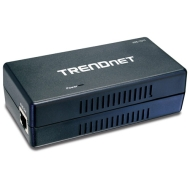 TRENDNET - POWER OVER ENET POE INJECTOR 1IN/1OUT CSMA/CD