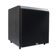 Acoustic Audio HD-SUB12-BLACK