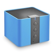 Anker® A7908 Portable Bluetooth 4.0 Speaker with 20 Hour Rechargeable Battery and Full, High-Def Sound(Blue)