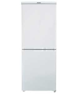 Bush BSNFF55143 White Fridge Freezer - Express Delivery