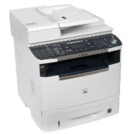 Canon ImageCLASS MF5850DN - multifunction ( fax / copier / printer / scanner ) ( B/W )