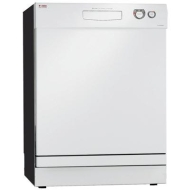 Asko 24 in. ADA Tank Dishwasher