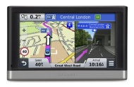 Garmin NÜVI 2408LT D UK & ROI
