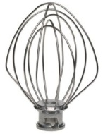 Kitchen Aid KN256WW Wire Whip for KP26M, KL26M, KP26N, and KB26G Mixers