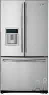 LG Freestanding Bottom Freezer Refrigerator LFD25860