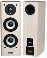 M22 Bookshelf Speaker - Boston Cherry