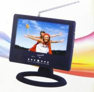 "SuperSonic SC499 9"" LCD Portable TV With Digital Tuner"