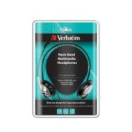 Verbatim 41821 NECK BAND Multimedia