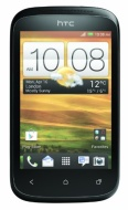 Vodafone HTC Desire C Pay As You Go Handset - Black