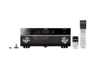 AVENTAGE RX-A3000 A/V Receiver (Dolby Digital, Dolby TrueHD, Dolby Digital EX, Dolby Pro Logic IIx, DTS, DTS-ES, DTS HD, DTS-ES Discrete, DTS 96/24, D