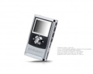 RCA H115 5 GB MP3 Player