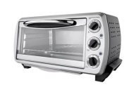 Euro-Pro TO161 Toaster Oven with Convection Cooking